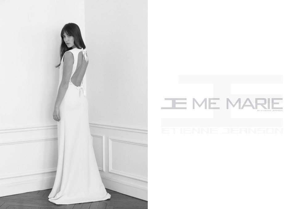Etienne Jeanson JE Me Marie by Etienne Jeanson www.etiennejeanson.com