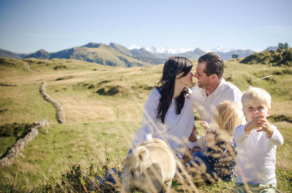 TripShooter - Newlyweds travelling with kids   Photographer:  Anette Gottlicher
