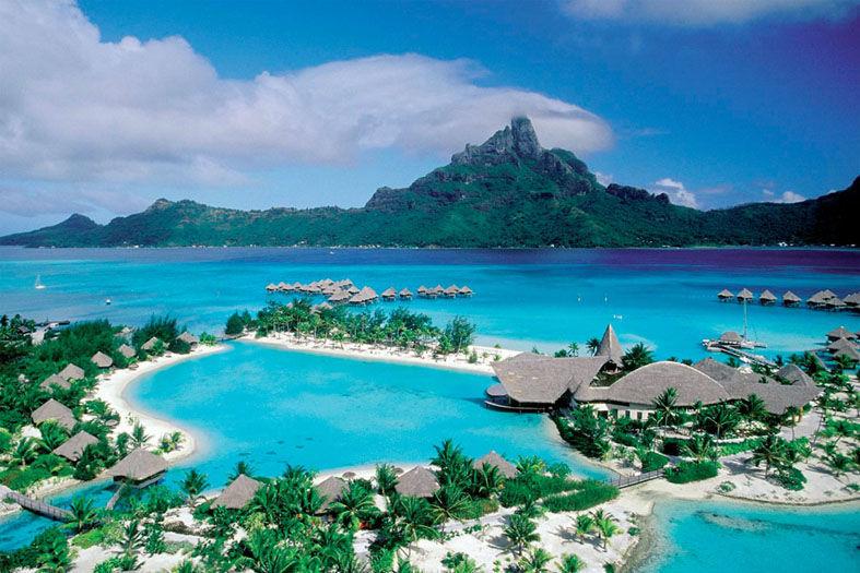 Nuove Ali - Polinesia