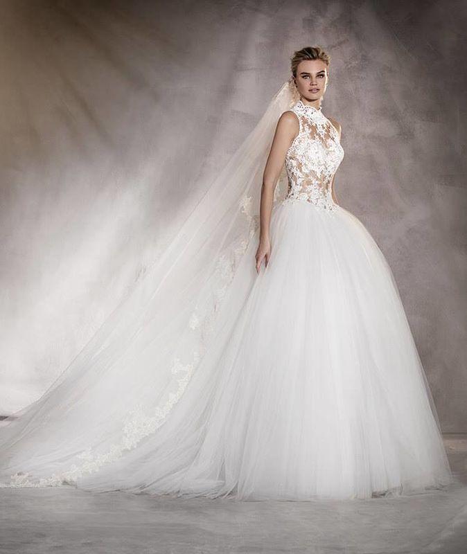 Batinelli - Abbigliamento cerimonia sposa