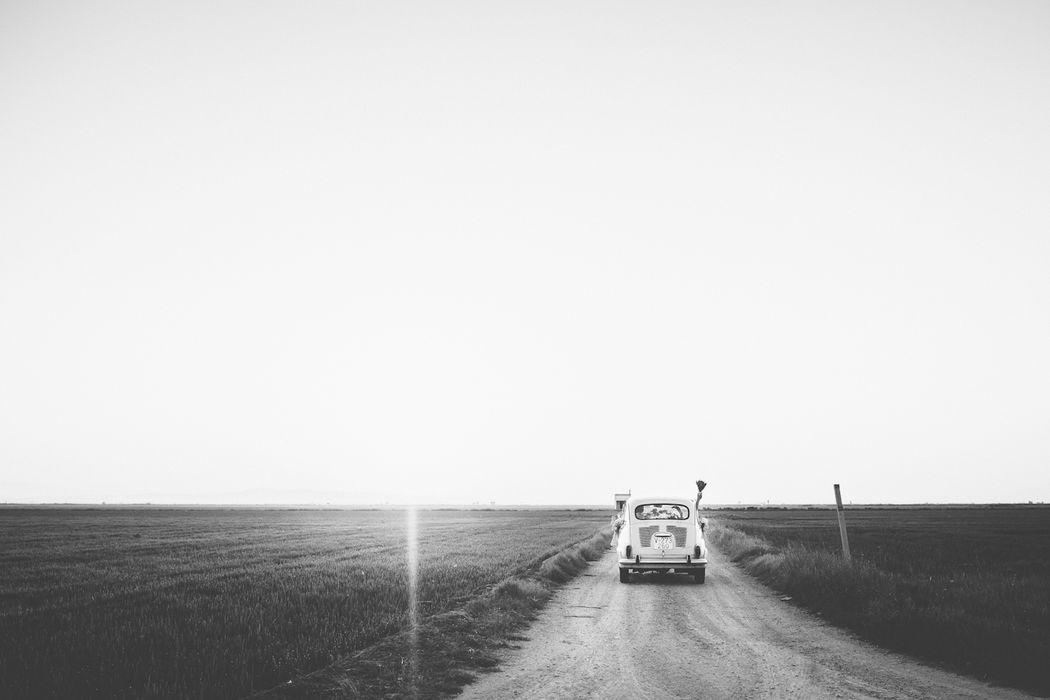 Ivan Pujol Photo
