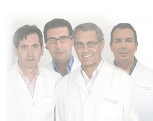 Doctor Fernández Blanco