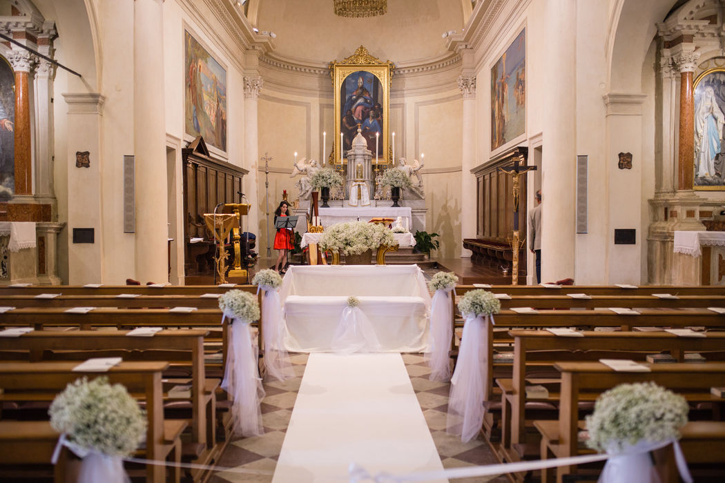 Wedding Church - Codognè TV-