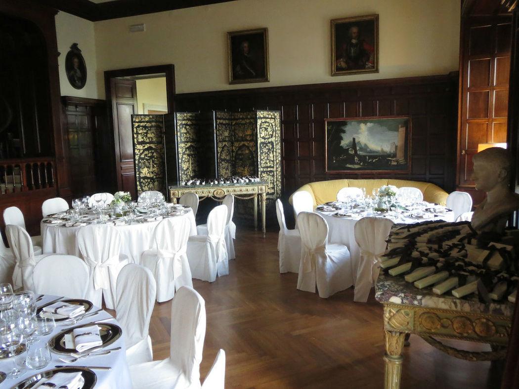 Sala Cristina di Belgioioso
