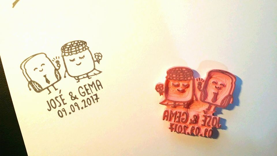 Mi mundo de sellos