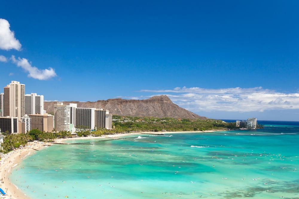 Hawaii  - Honolulu -