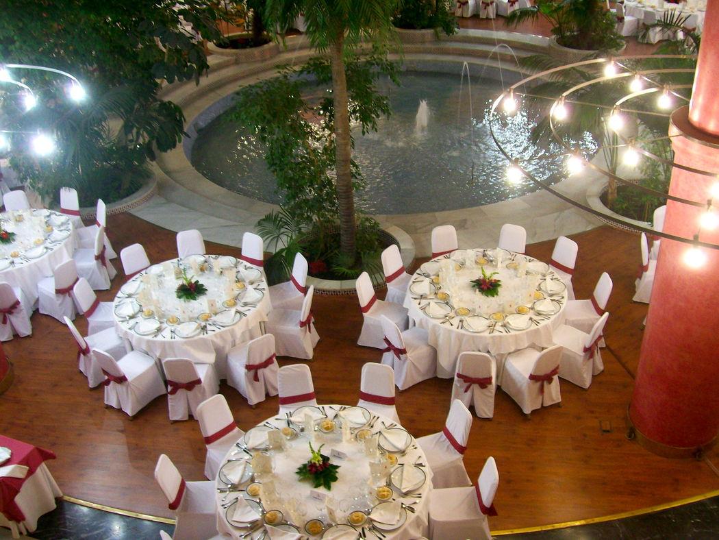 Hotel TRH Alcora