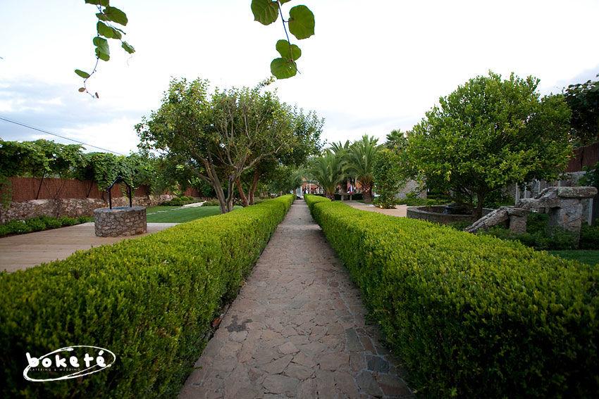 Pazo San Fernando