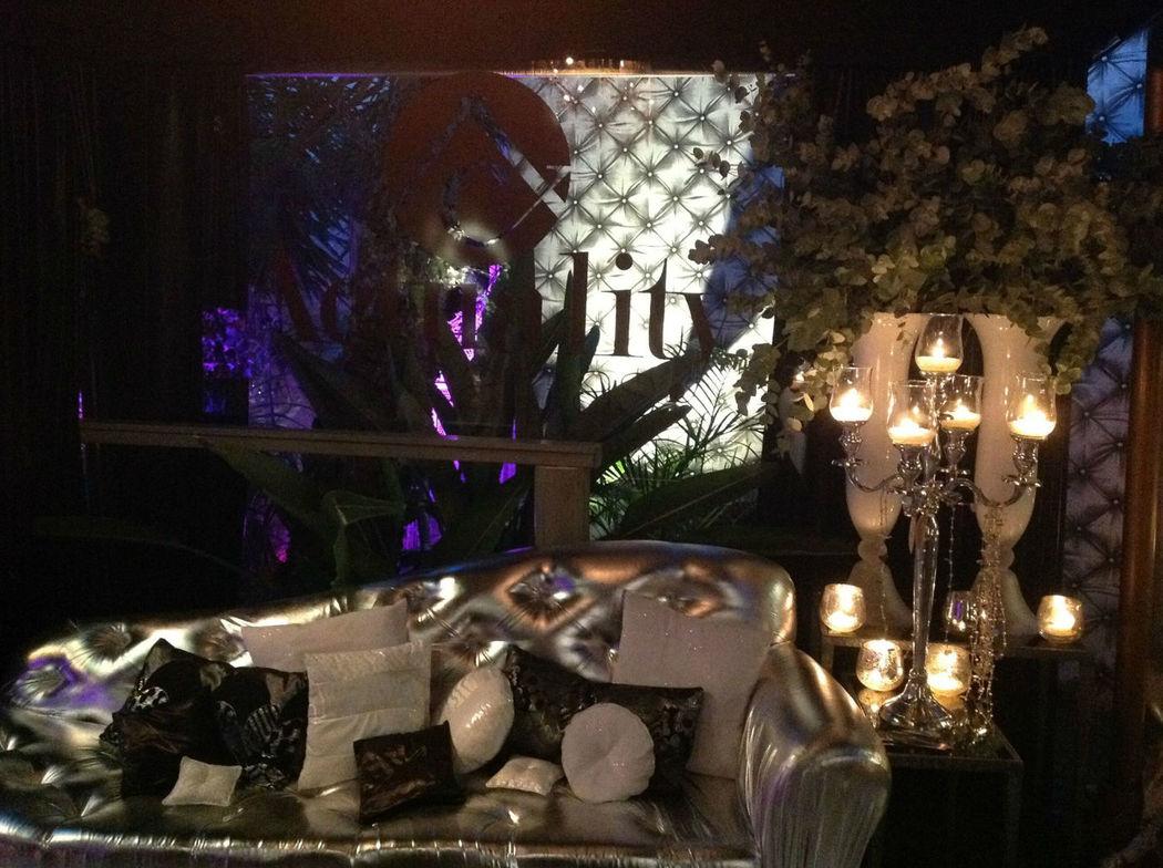 Gatsby Glam WFN Actuality Carpas, con los glamurosos años 20