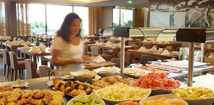 Foto: CS Hotel Lago de Montargil