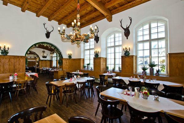 3 gemütliche Stuben mit einem herrlichen Blick über Salzburg