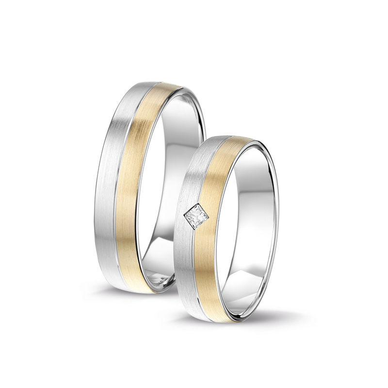 Promises Ringen