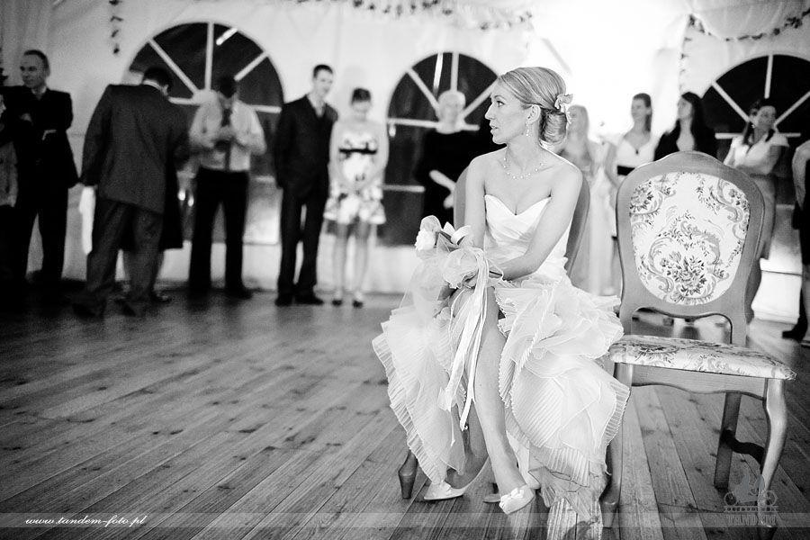 Tandem, fotografia ślubna