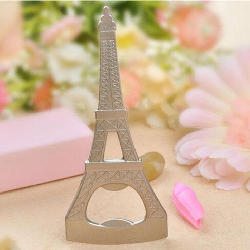 Destapador de botellas torre Eiffel.