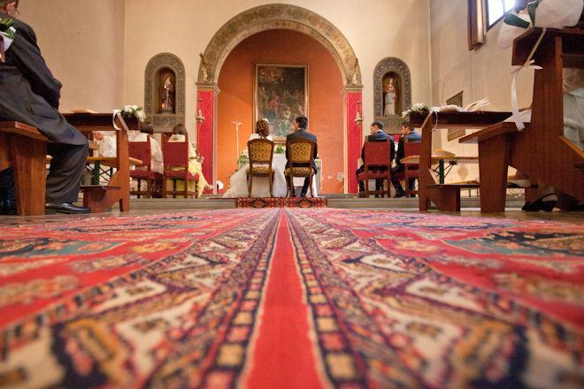 Matrimonio - Chiesa