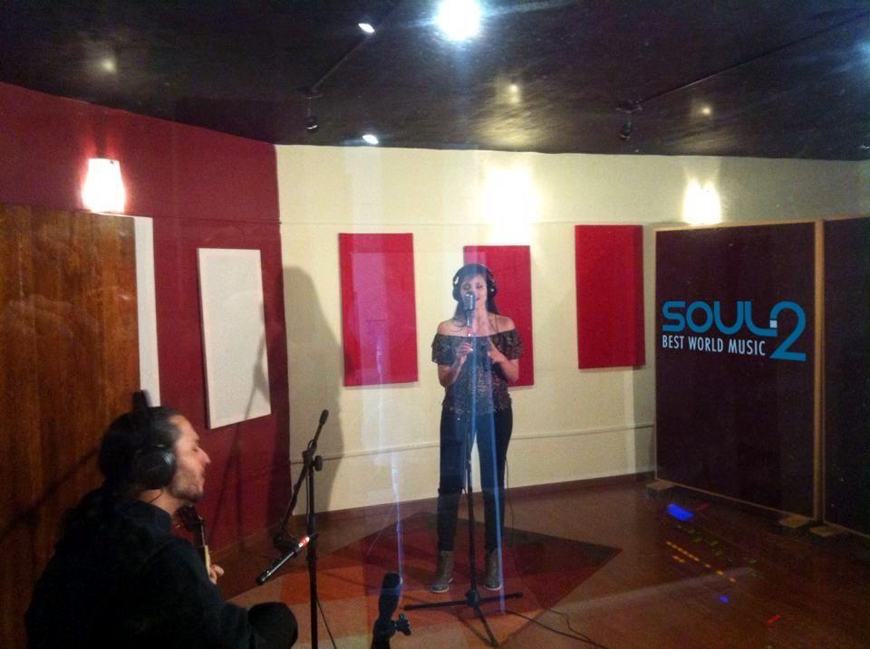 SOUL 2, dueto musical en Zapopan, Jalisco