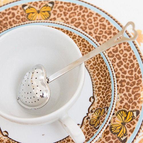Coador de chá. Wedding Shop