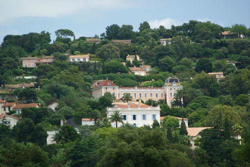 L'Orangeraie La Croix-Valmer