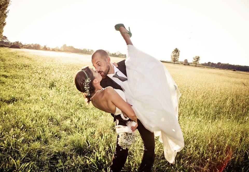 Fotografo matrimonio Milano Click E Chic
