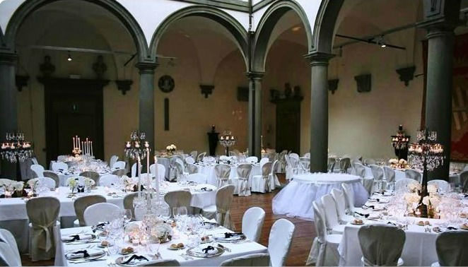 Galateo Ricevimenti  Firenze-Milano