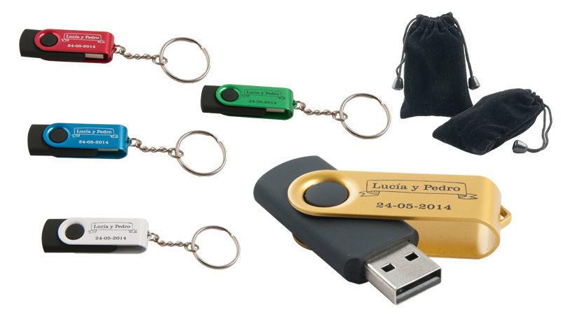 USBBodas