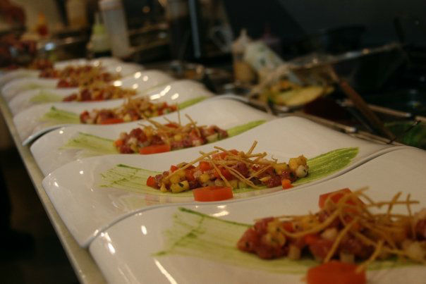 ACES Banquetes, Catering Eventos