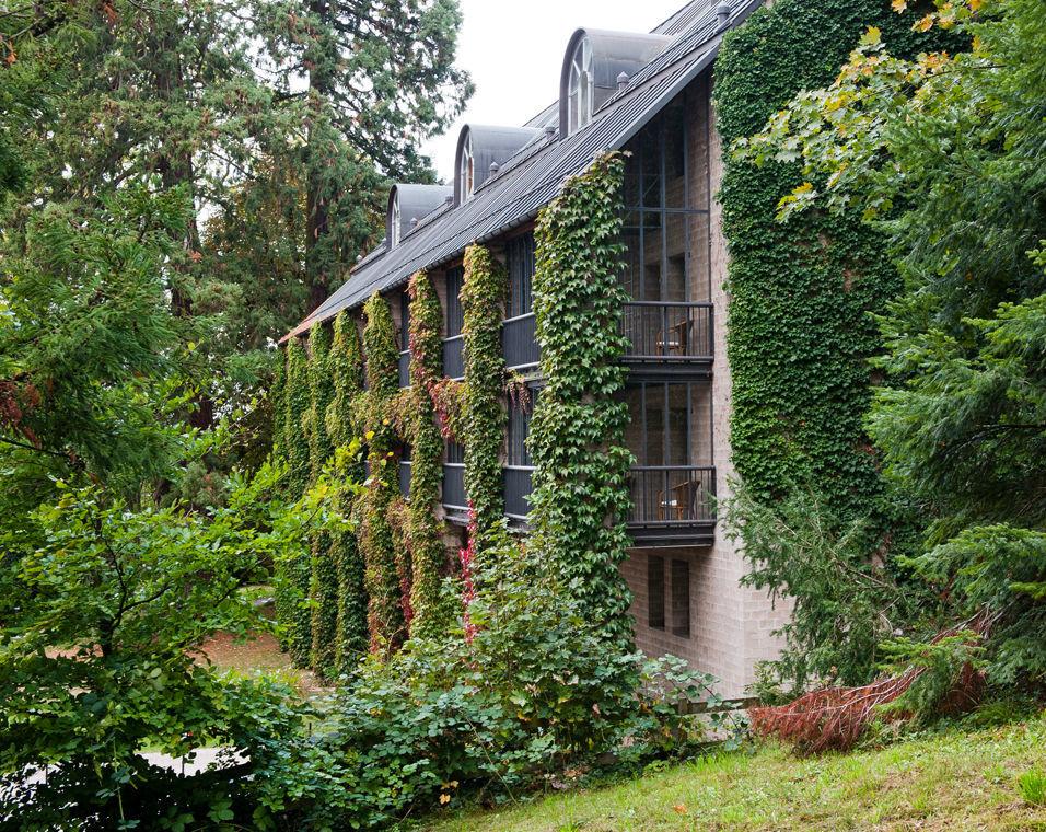 Beispiel: Hotel, Foto: Schloss Münchenwiler.