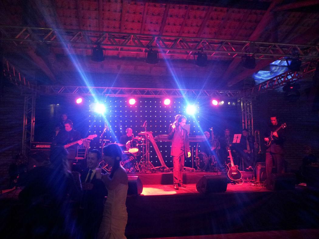 Banda In Concert