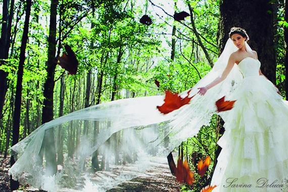Atelier Blanc - Savina Deluca
