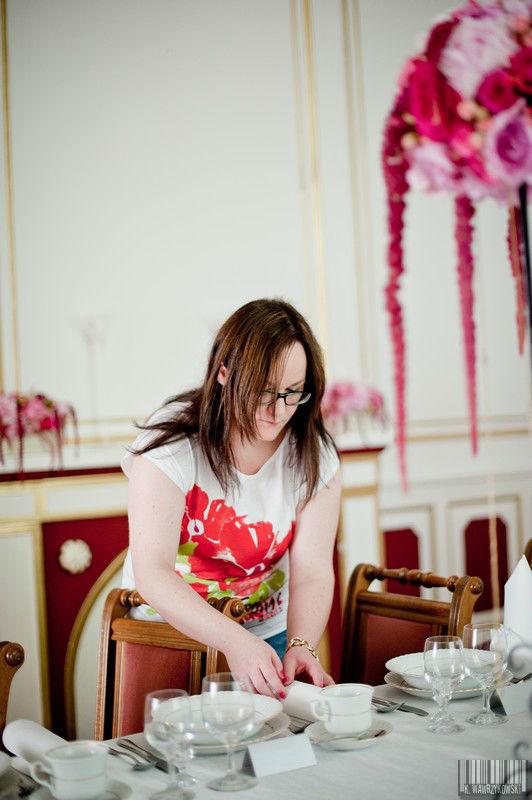 koordynator ślubny w czasie pracy - Katowice