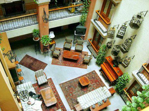 Hotel Santiago de Compostela