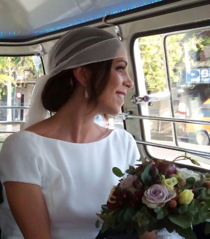 Bride: Lara