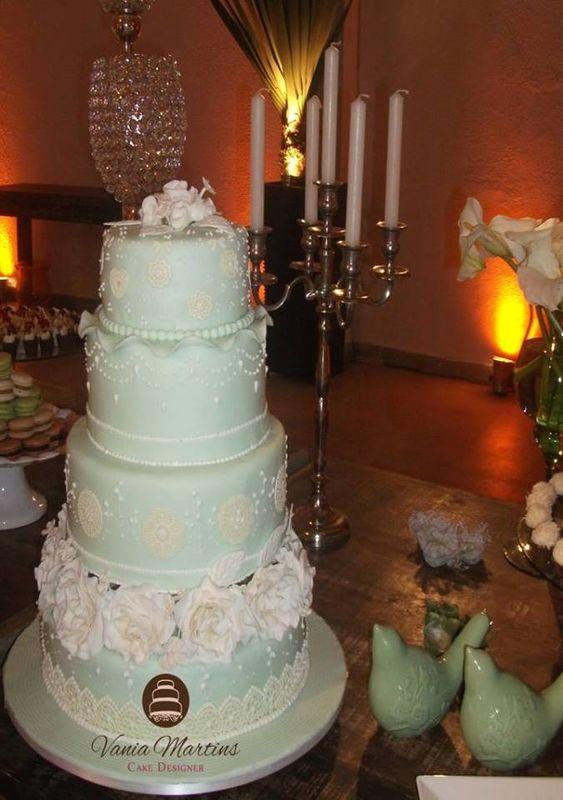 Vania Martins Cake Designer