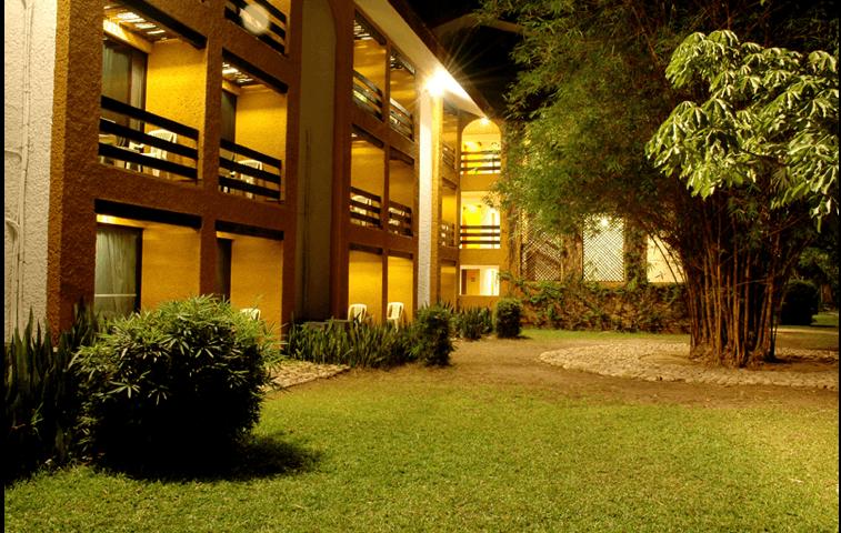 Hotel en Palenque - Foto Hotel Ciudad Real Palenque