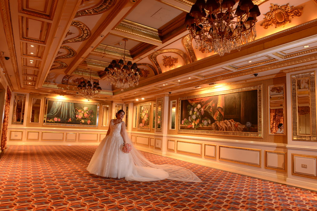 Salón VIP -Hotel Sheraton
