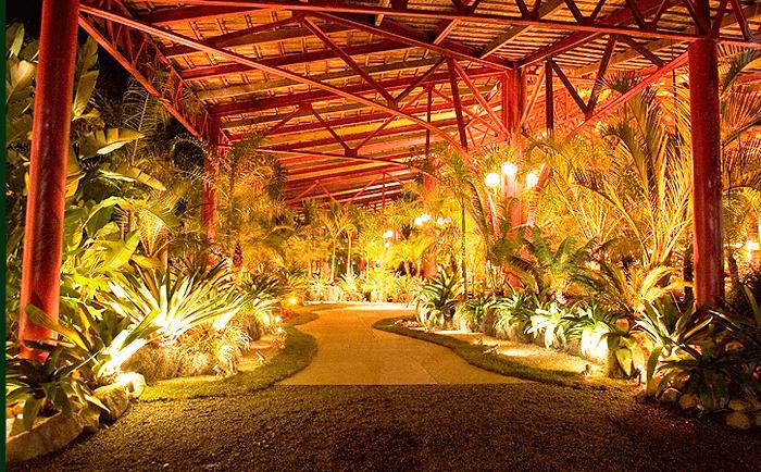 Garden Party - Espaço de Festas I