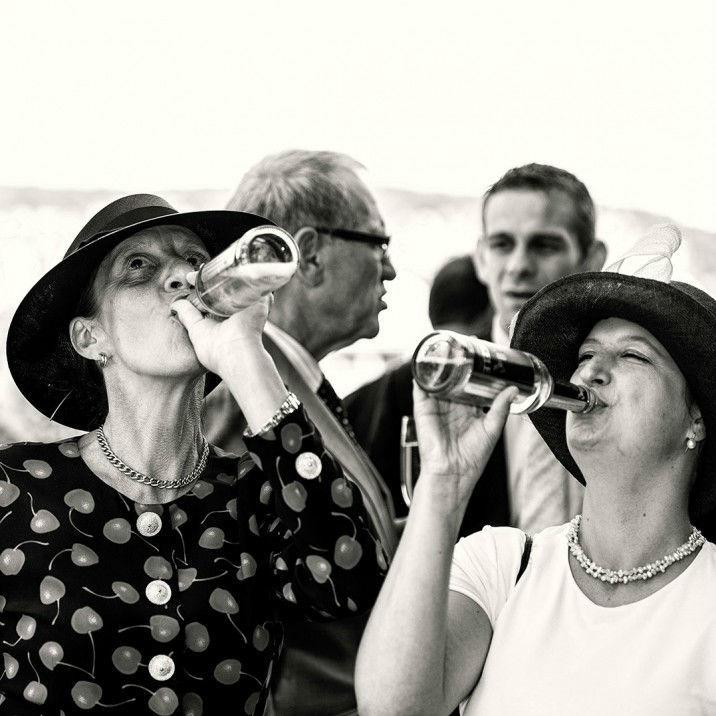 Beispiel: Gespür für den richtigen Motiv, Foto: Weddingpix.