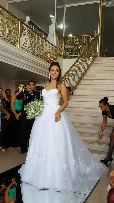 Diana Moura Sposa