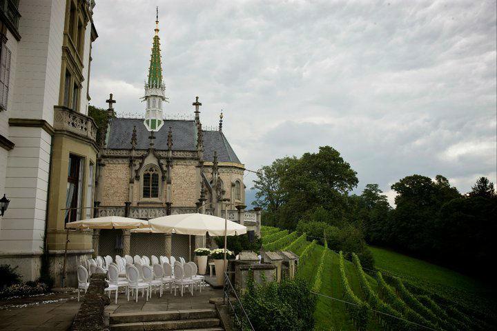 Hochzeitsplanung - Hochzeitsdekoration - Mietservice www.wedding-events.ch