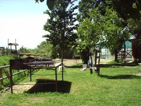 Agricoltura Capodarco