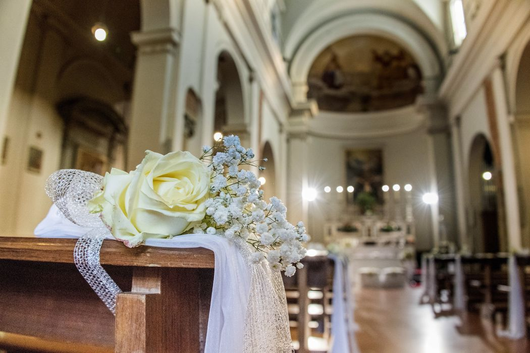 Evento Ideale: particolare Chiesa