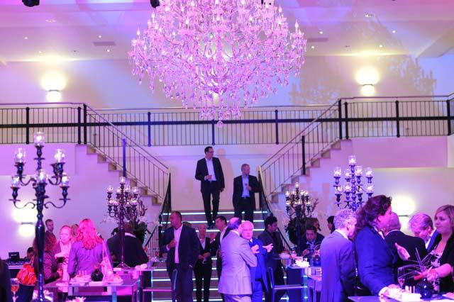 De Koning Party en Events