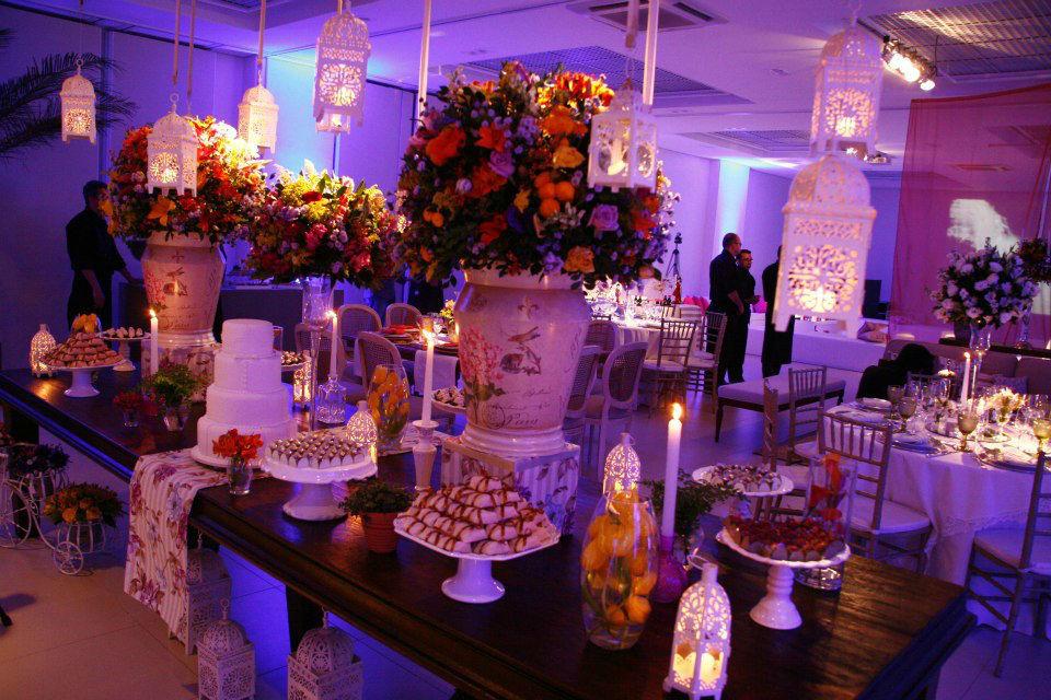 Monique Leger & CO. Wedding Planner