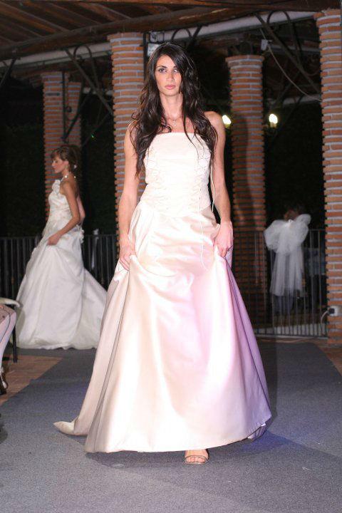 Lady Grazia Sposa