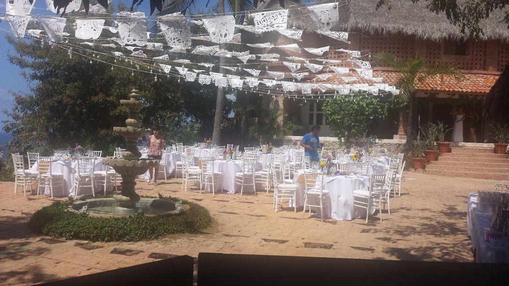 VILLA AMOR WEDDING 3