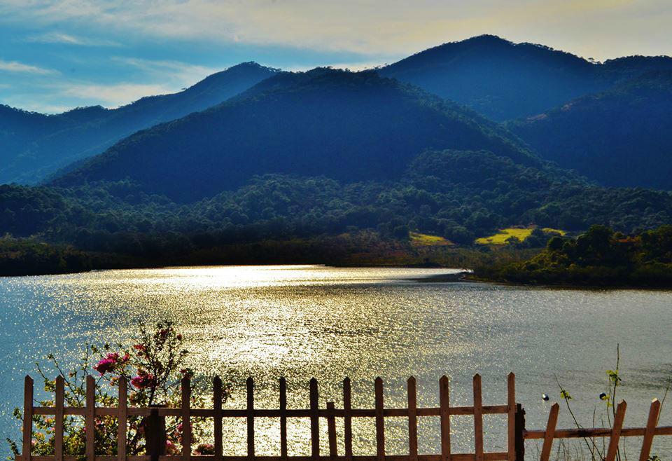 Rancho La Esmeralda ubicado en Mascota, Jalisco