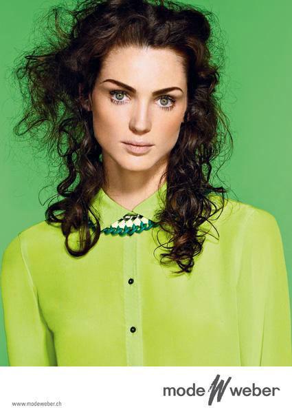 Beispiel: Mode für jeden Geschmack, Foto: Mode Weber.