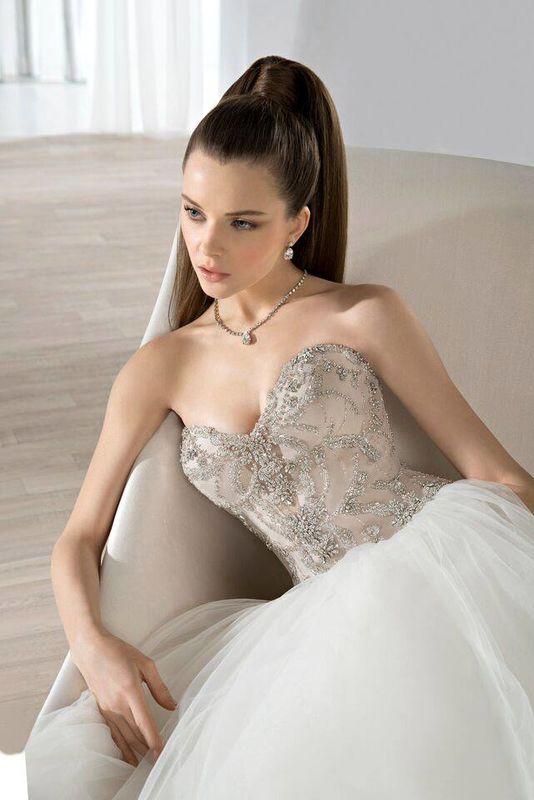 Maria França Noivas