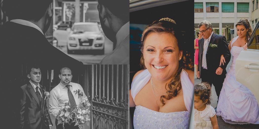 Davide Brenna - fotografo di matrimonio Como - Como wedding photographer