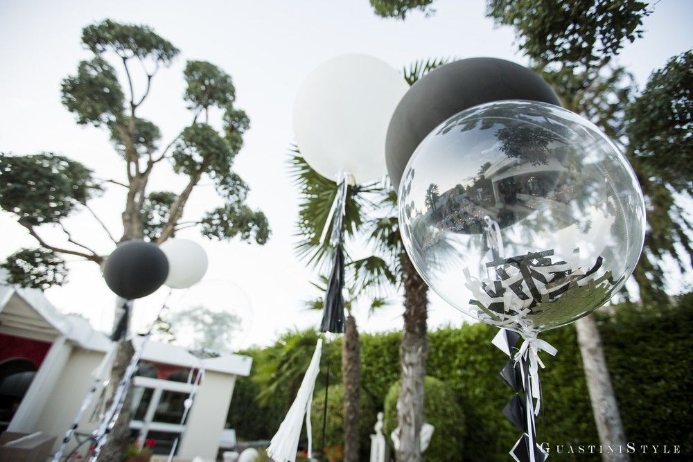 GuastiniStyle Weddings and Events _ balloons